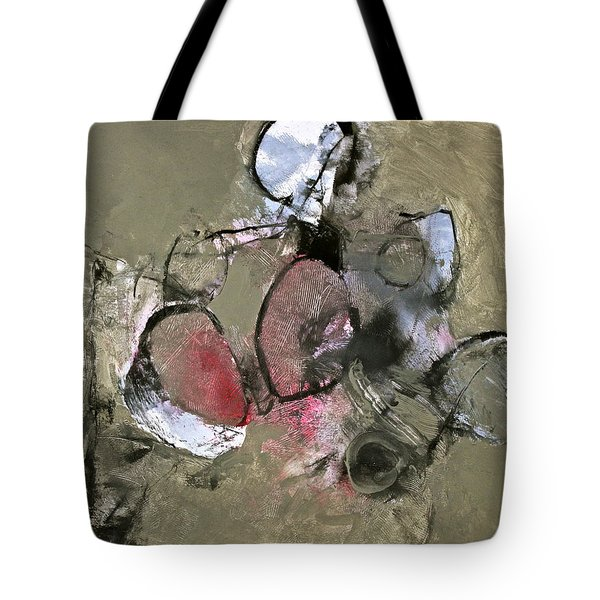 Welterweight  Tote Bag by Cliff Spohn