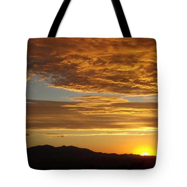 Westview Tote Bag