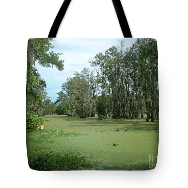 Wet Feet Tote Bag by Mark Robbins