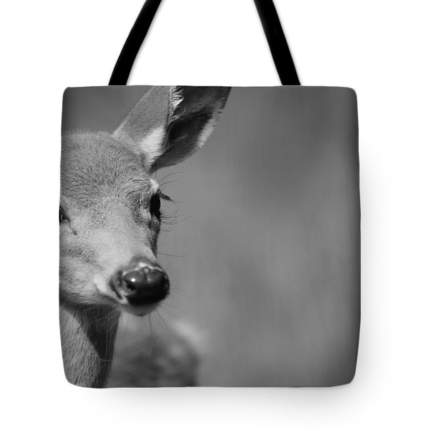 What A Face Tote Bag by Karol Livote