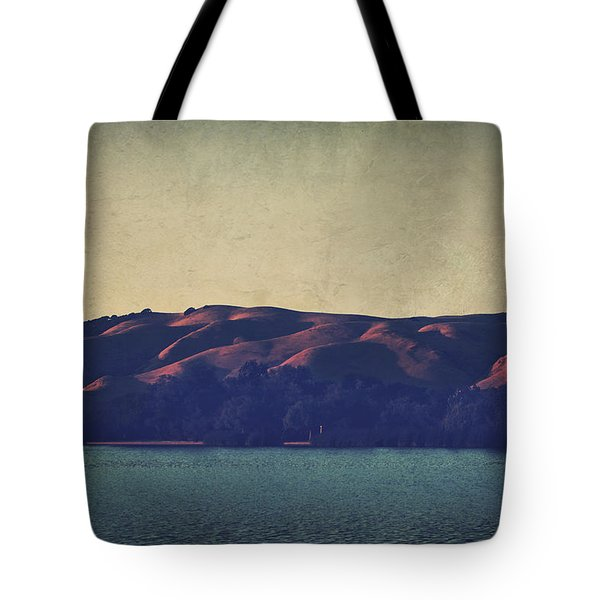 What The Shadows Hide Tote Bag by Laurie Search
