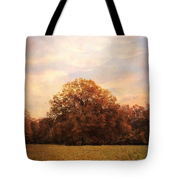 Where Memories Are Made Tote Bag by Jai Johnson