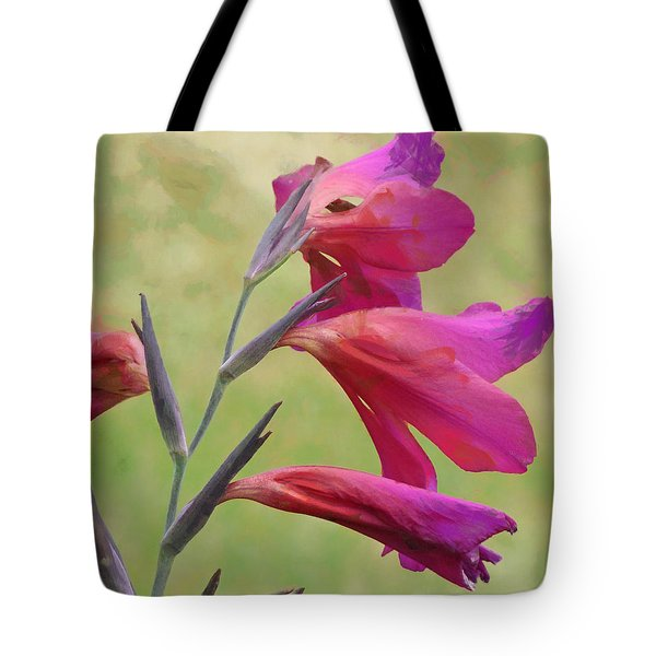 Tote Bag featuring the digital art Which Way Did The Sun Go by Steve Taylor