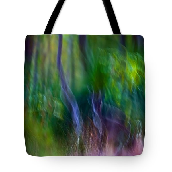 Whispers On The Wind Tote Bag