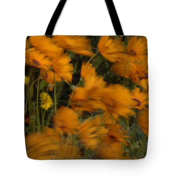 Who Has Seen The Wind Tote Bag by Bob Christopher