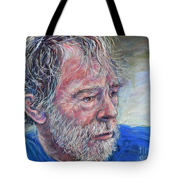 Wicked Archeologist John Tote Bag