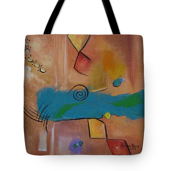 Wild Wild West Tote Bag