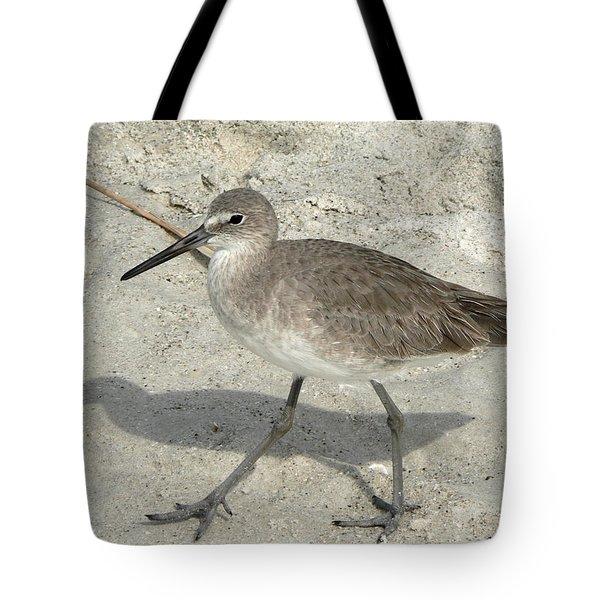 Willet Tote Bag