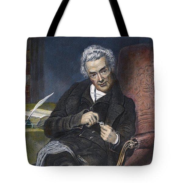 William Wilberforce Tote Bag by Granger