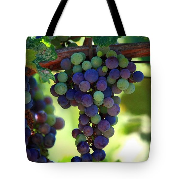 Wine To Be Tote Bag