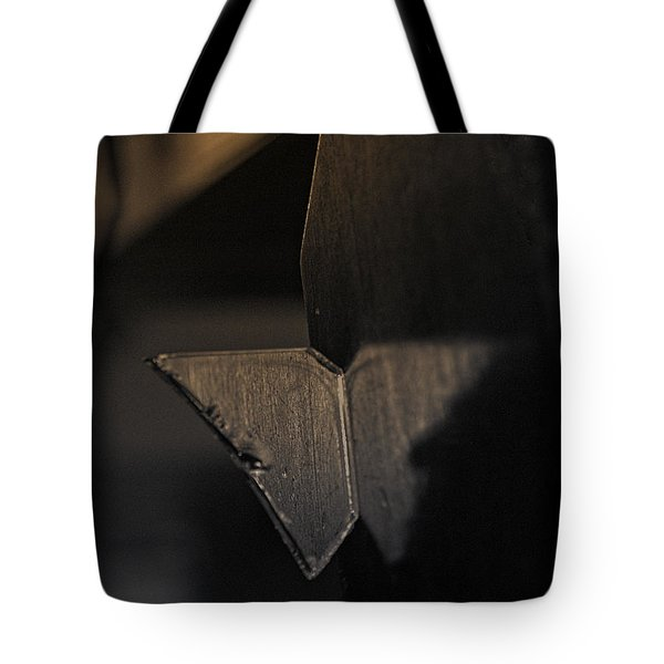 Winged Thing Tote Bag