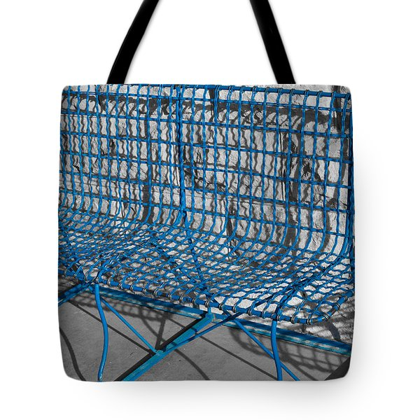 Wired Tote Bag