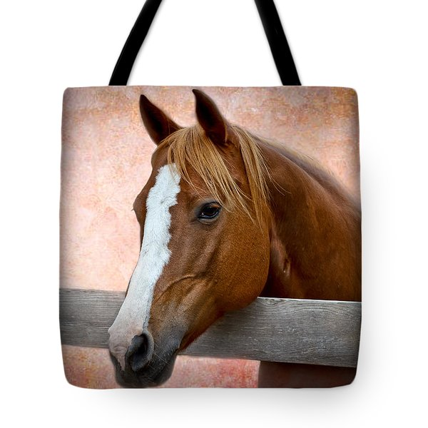 With A Whisper Tote Bag by Doug Long