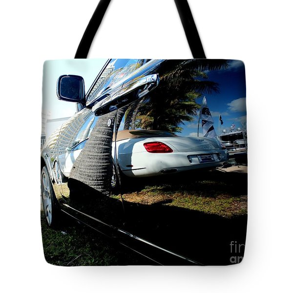 Within Me Tote Bag by Rene Triay Photography