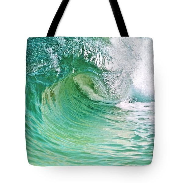 Within The Eye Tote Bag