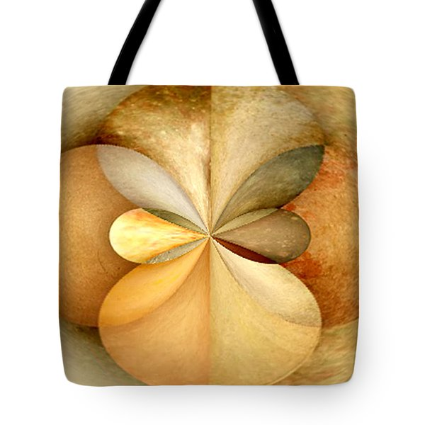 Wood Study 02 Tote Bag