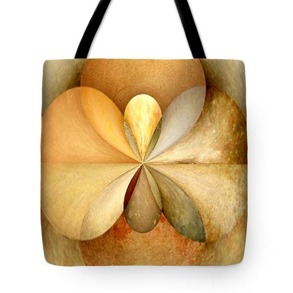 Wood Study 03 Tote Bag