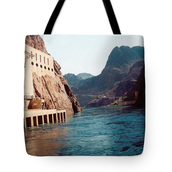 World Tote Bag by Marcin and Dawid Witukiewicz
