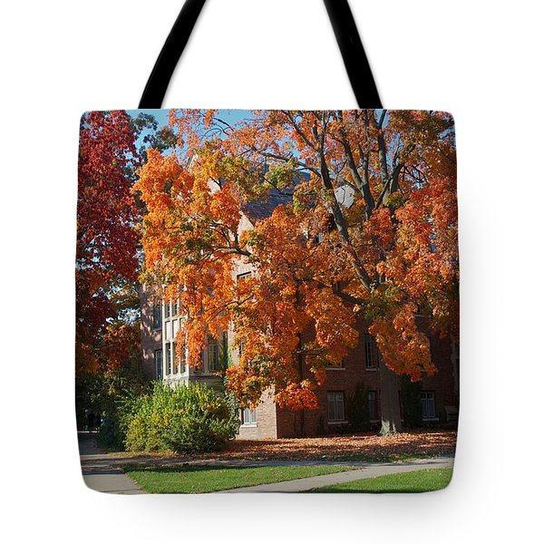 Tote Bag featuring the photograph WPA by Joseph Yarbrough