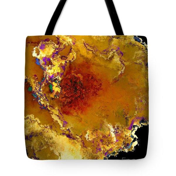 Yellow Rose Art Tote Bag by Debbie Portwood
