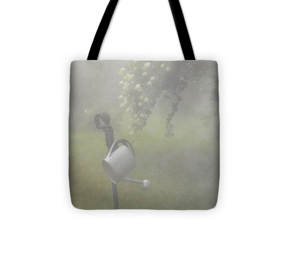 Yesterday Tote Bag by Diannah Lynch
