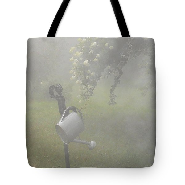 Tote Bag featuring the photograph Yesterday by Diannah Lynch