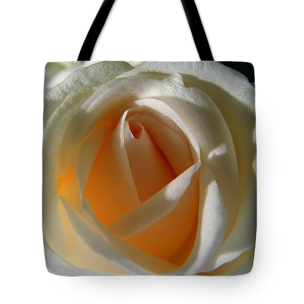 You Light Up My Life Tote Bag by Judy Wanamaker