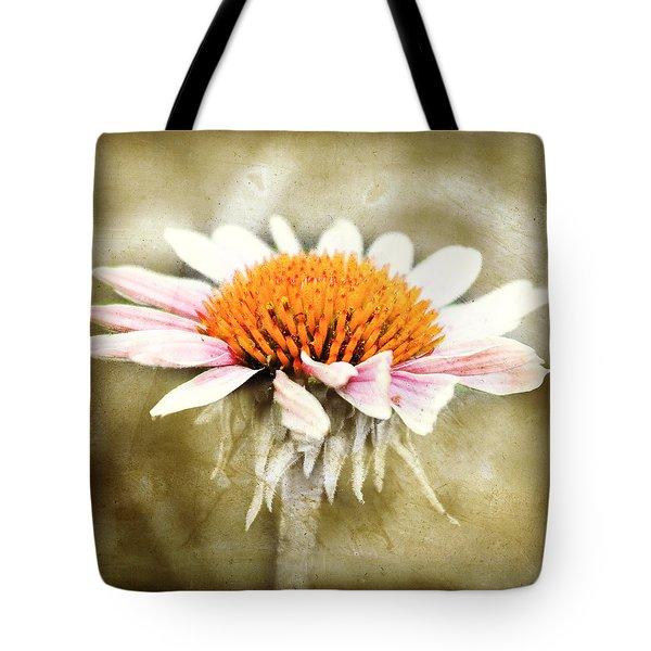 Young Petals Tote Bag by Julie Hamilton