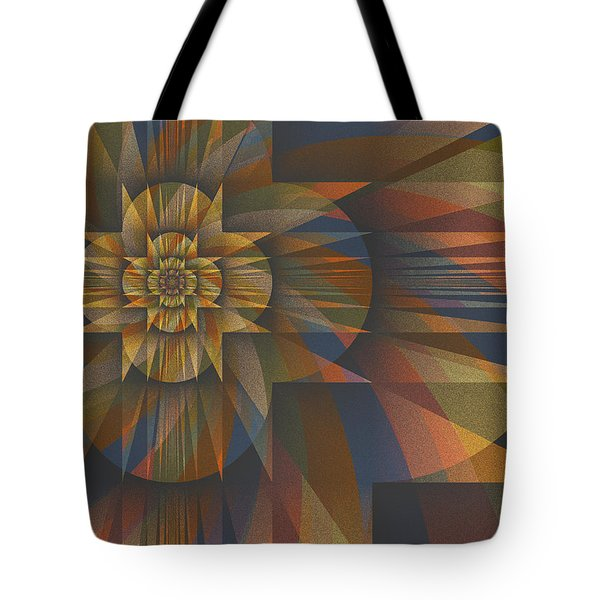 Z Divided By Z Minus 1 Tote Bag by Mark Greenberg
