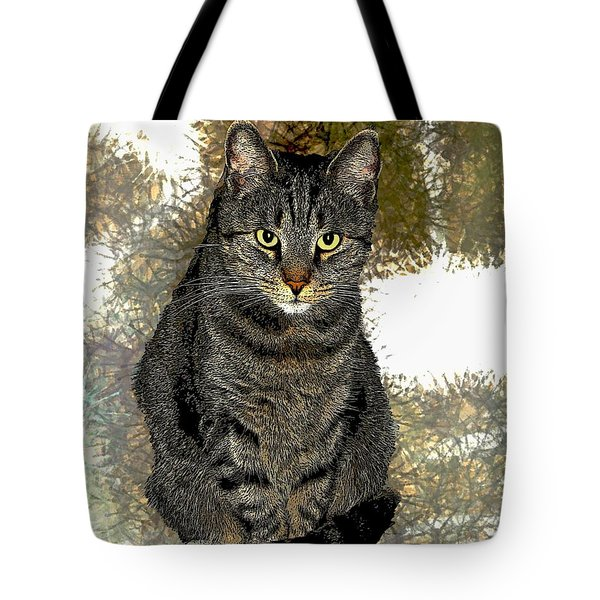 Zachary Tote Bag by Dale   Ford