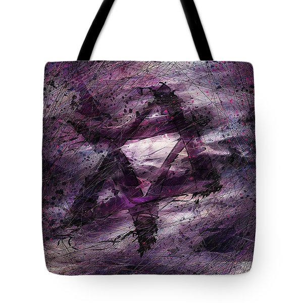 . . . When We Remembered Zion Tote Bag by Rachel Christine Nowicki