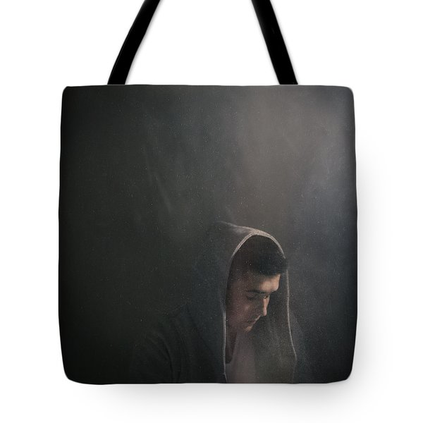 -absence- Tote Bag