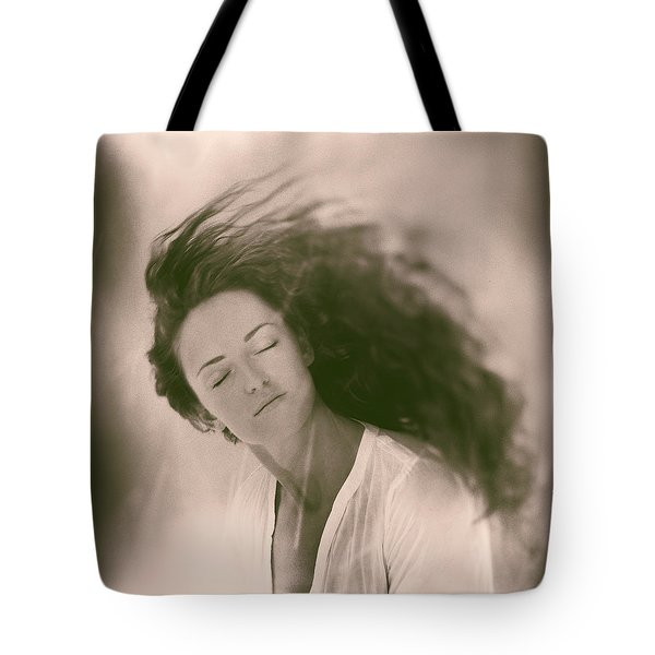 -immersed II.- Tote Bag