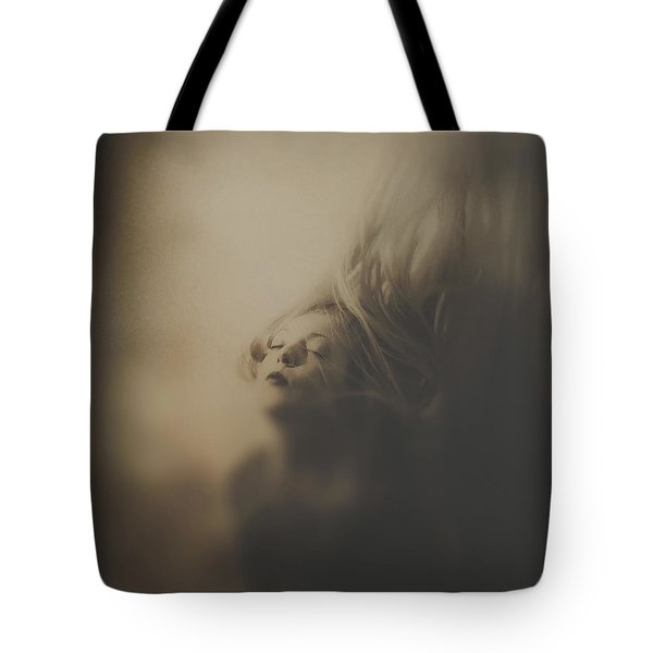 -immersed- Tote Bag