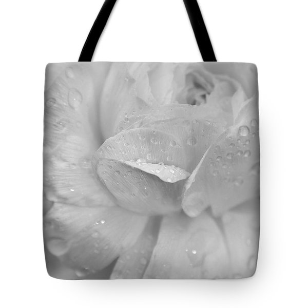 In Springs Stillness Tote Bag
