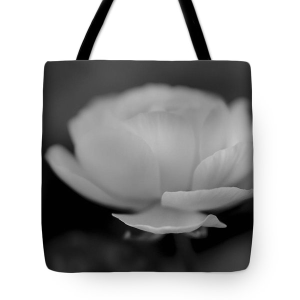 In Stillness Tote Bag