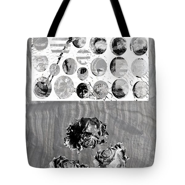 Influence On The Spiritual Atmosphere. Tote Bag