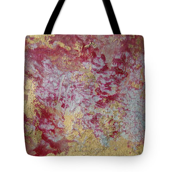 ''innocent Dreams'' Diptych Part 1 Tote Bag