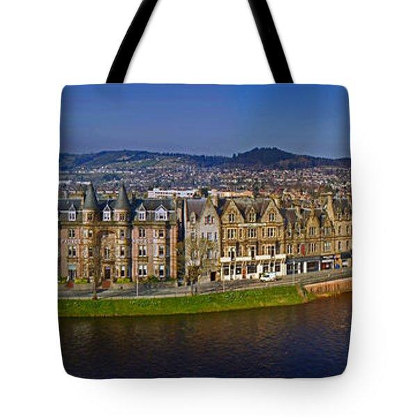 Inverness Tote Bag