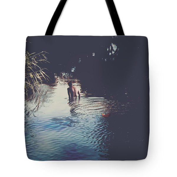 -loss- Tote Bag
