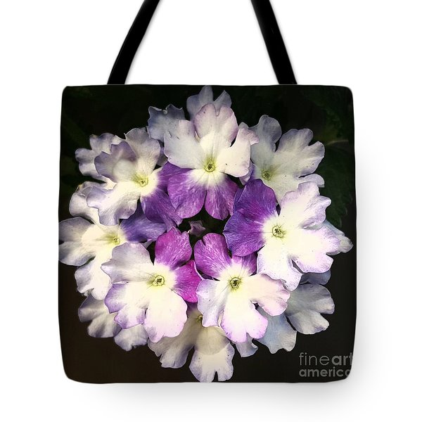 Perfect Crown Of Mother Nature Tote Bag by Jasna Gopic