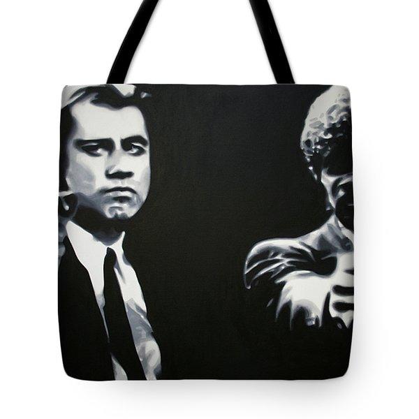 - Pulp Fiction - Tote Bag