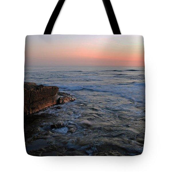 Shores Tote Bag