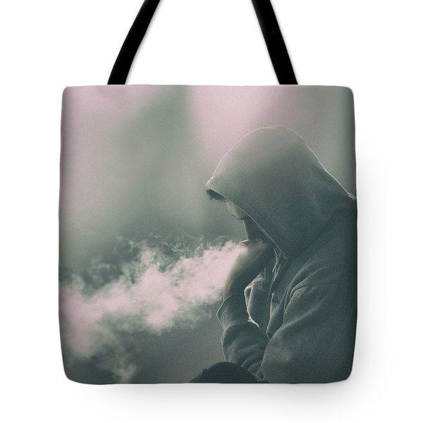 -street II.- Tote Bag