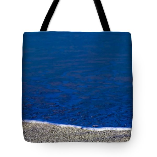 Surfline Tote Bag