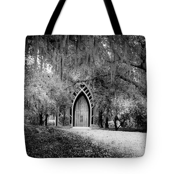 The Baughman Center Tote Bag
