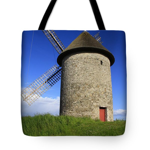 The Old Mill Tote Bag by Martina Fagan