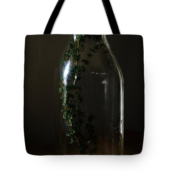 Time In A Bottle   861 Tote Bag