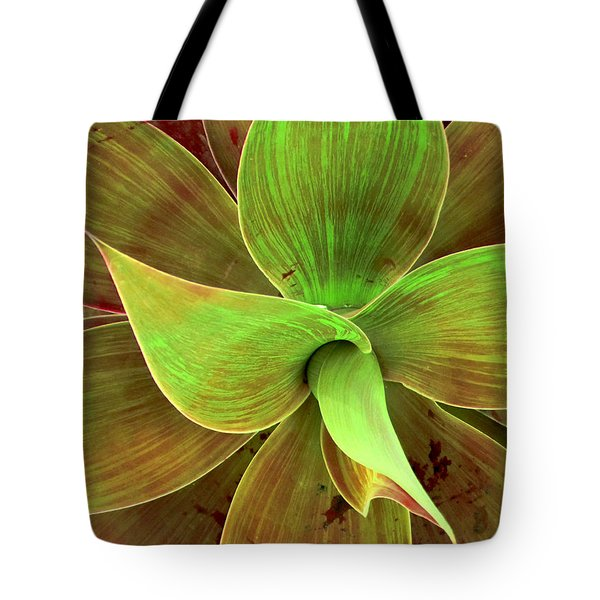 Translucense Tote Bag
