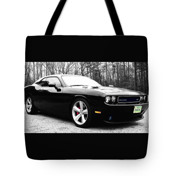 0-60in4 Tote Bag